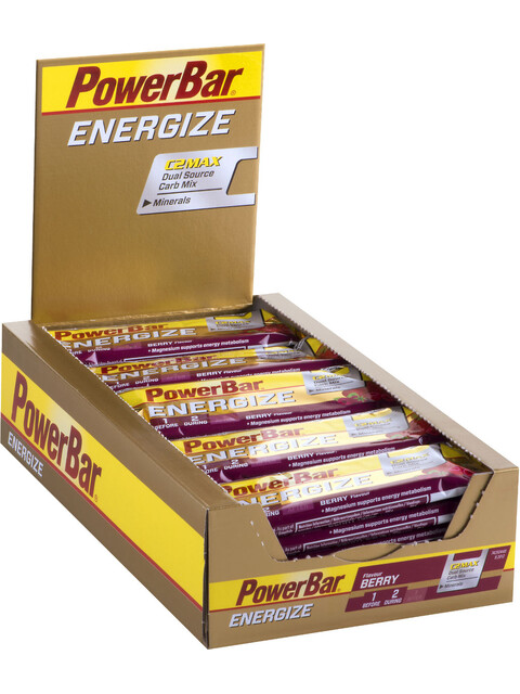 POWERBAR Energize Bar C2MAX